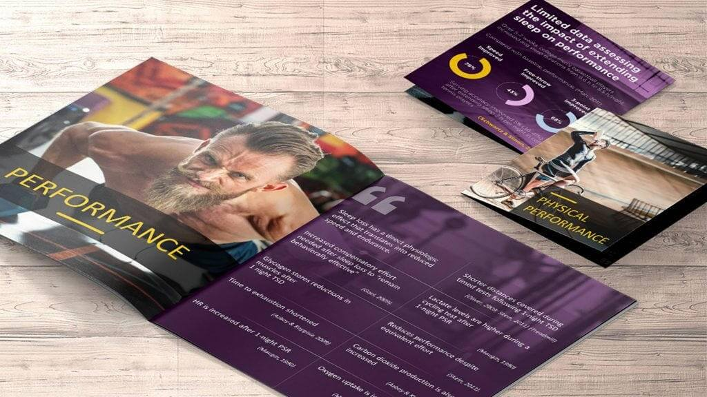 Brochures and Flyers Design