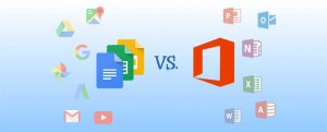 Google Slides vs Microsoft PowerPoint Presentation – A prospective comparison