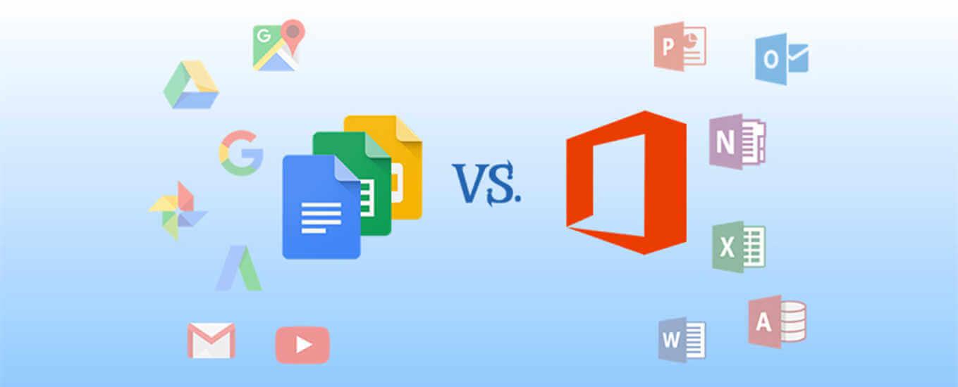 google slides vs microsoft powerpoint presentation prospective