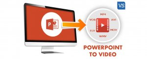 Convert PowerPoint (PPT) presentation to video: Step by Step guide