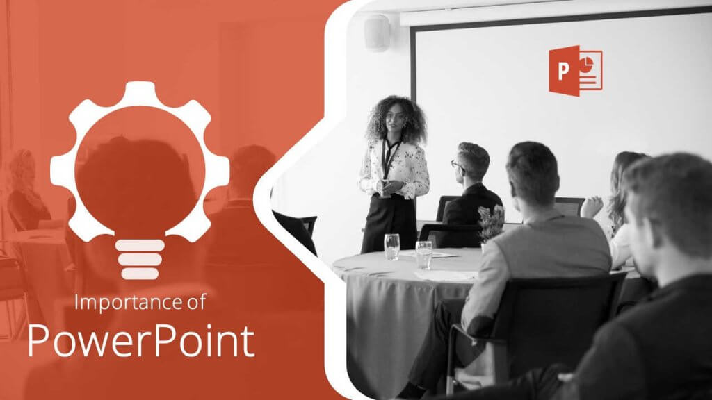 Importance of PowerPoint 1
