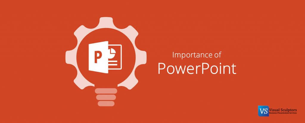 Why PowerPoint presentation skills are so important for career success ?