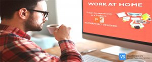5 ways to earn money as a Freelance Powerpoint Designer