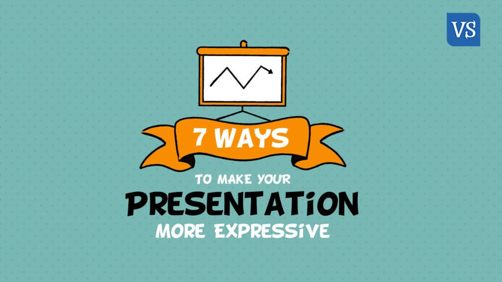 7 reasons why your next presentation will be your best!