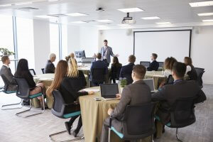 5 steps to ensure your presentation 'Moment of Truth' stands up