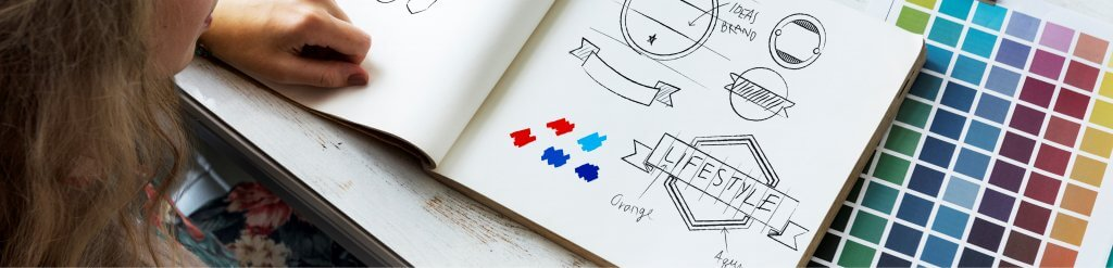 Key steps to design a successful logo